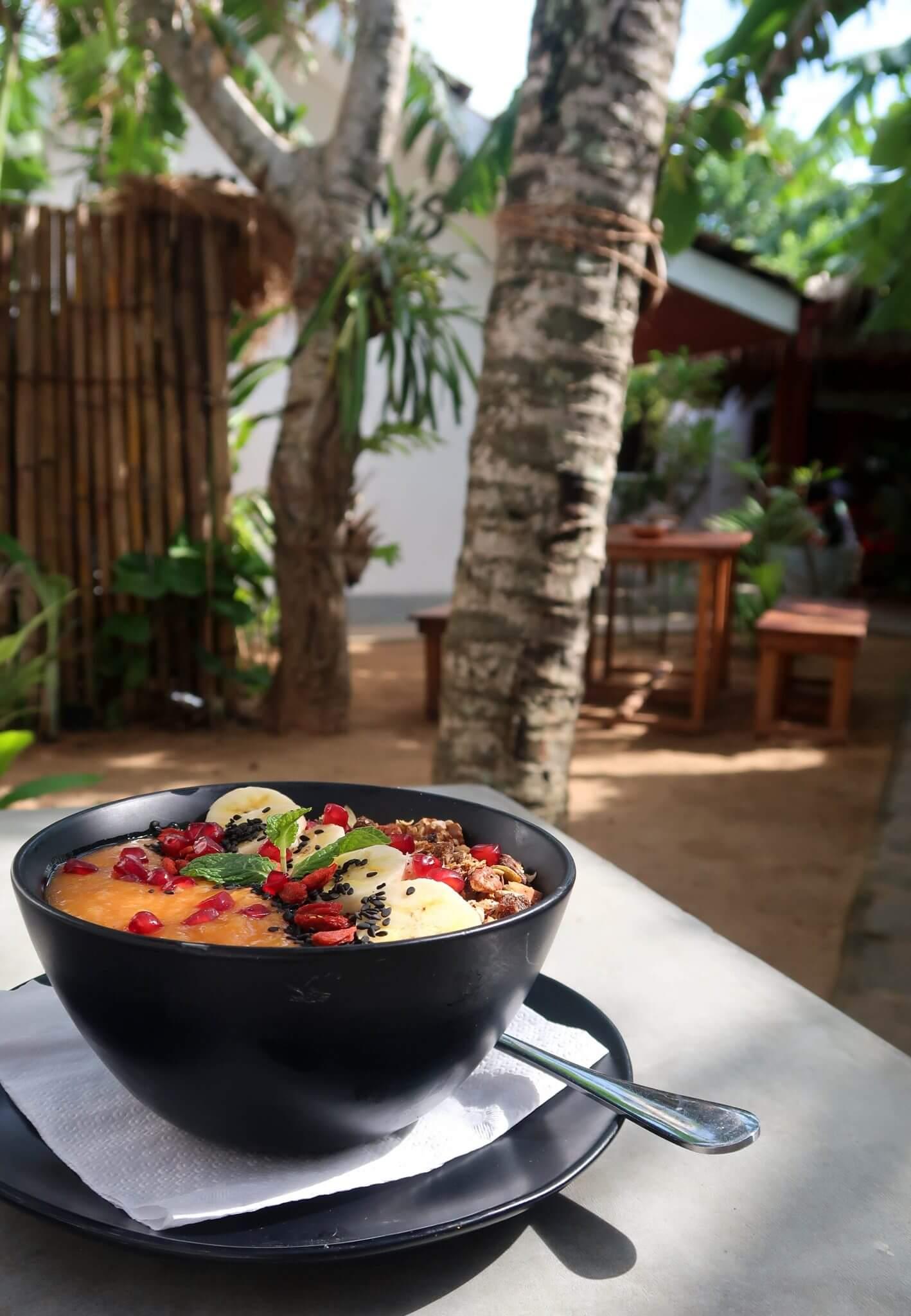 Sri Lanka restaurants (7)