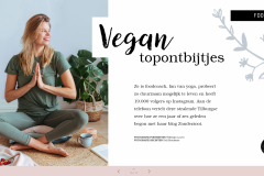 Zonderzooi in Yoga Magazine - april 2020