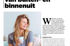 Zonderzooi in Top Hair Magazine - Mei 2020