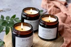 Brandt I Winactie duurzame kaarsen