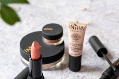 Inika Organics I Instagram campagne vegan make-up