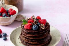 Nucao I Instagram campagne vegan chocolade