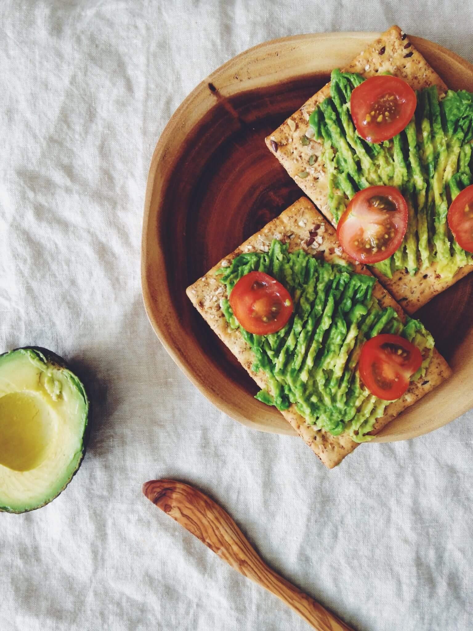 Beauty foods voor een gezonde huid
