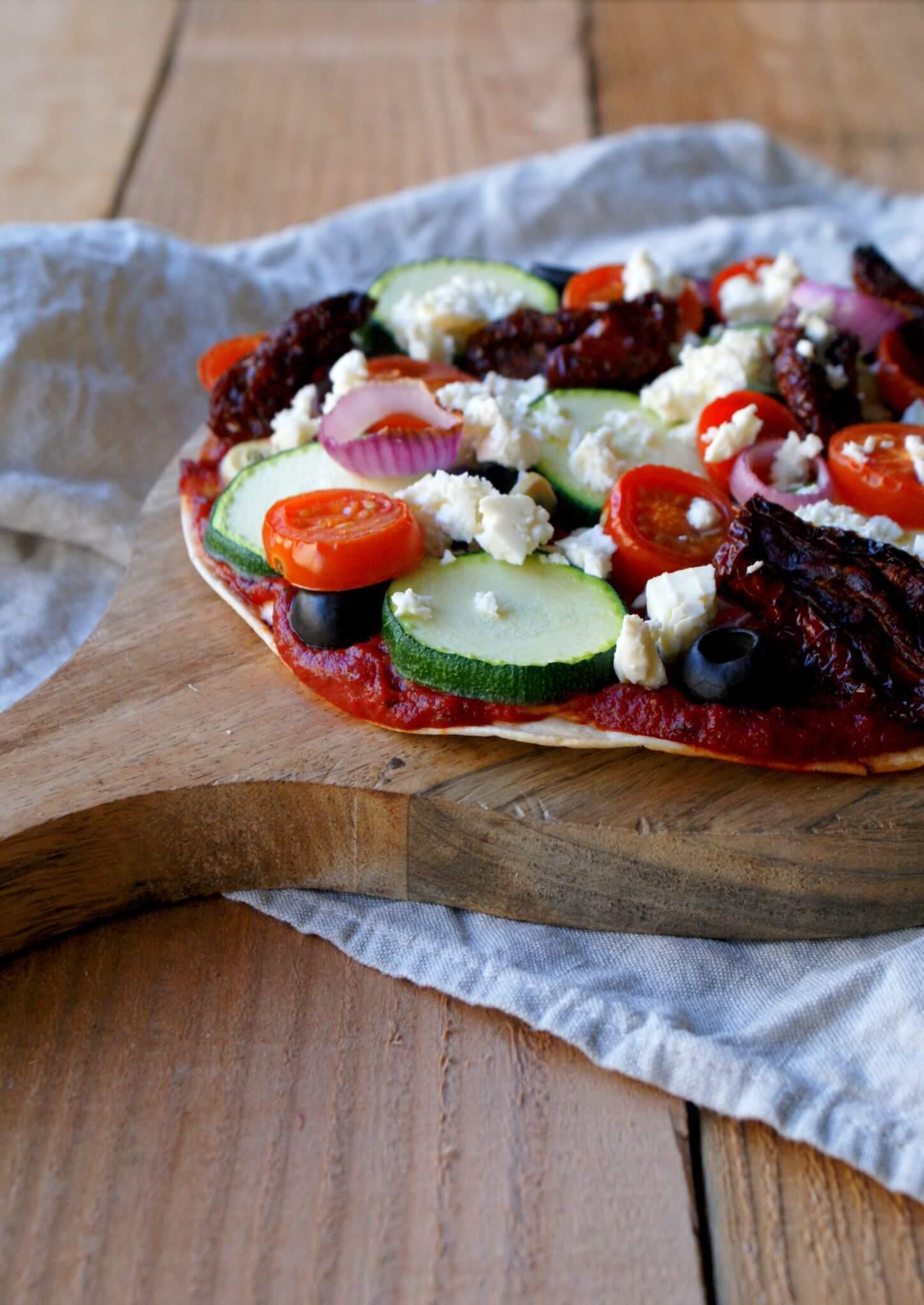 vegetarische-wrap-pizza