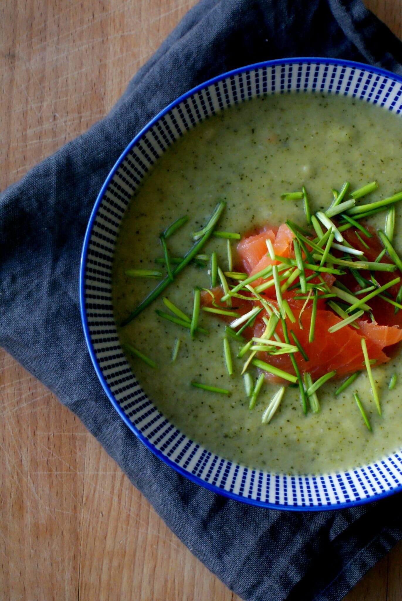 broccolisoep-met-gerookte-zalm