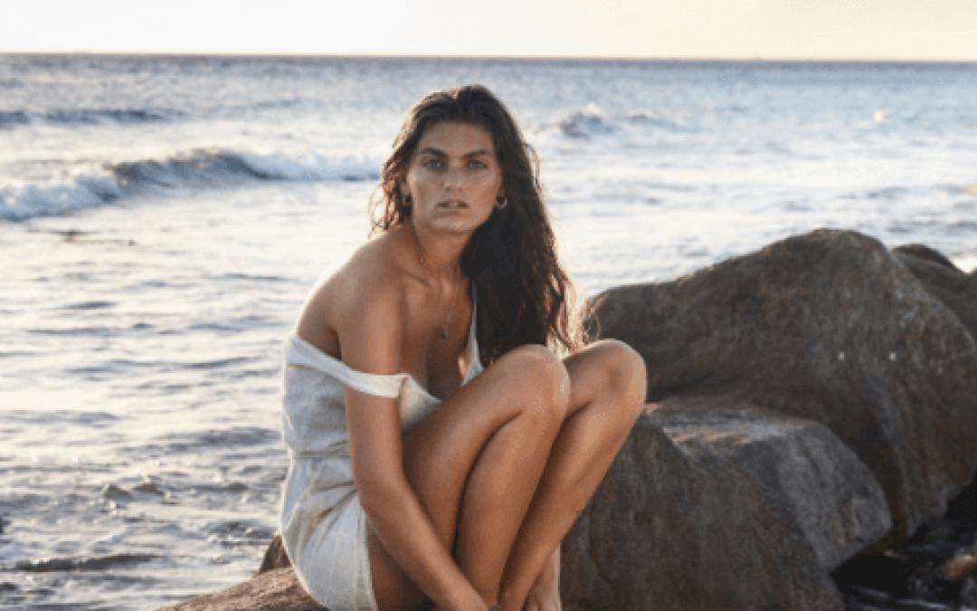 Eetdagboek van model Marlou van Oss