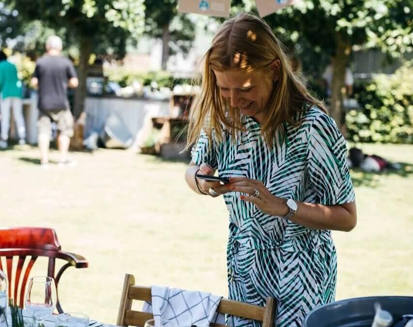 Interview met foodblogger Puursuzanne