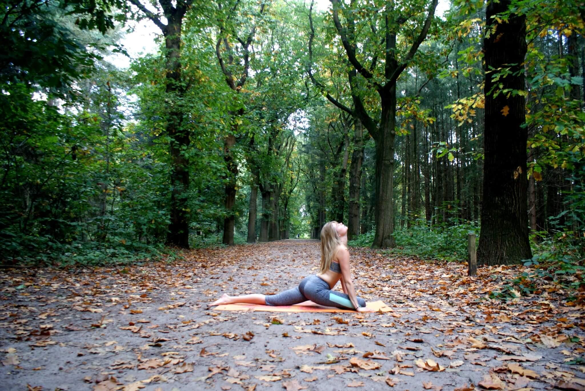 De voordelen van yoga
