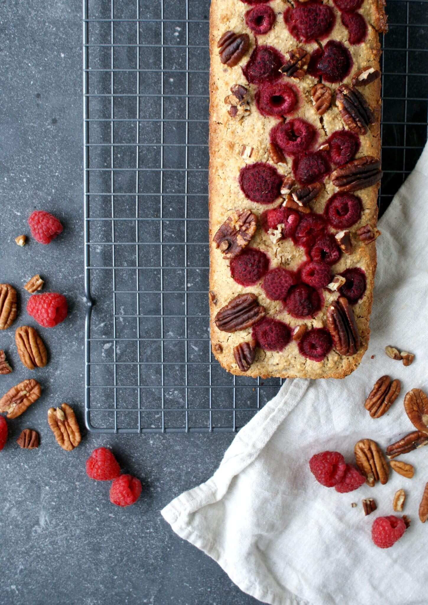 cake-met-frambozen