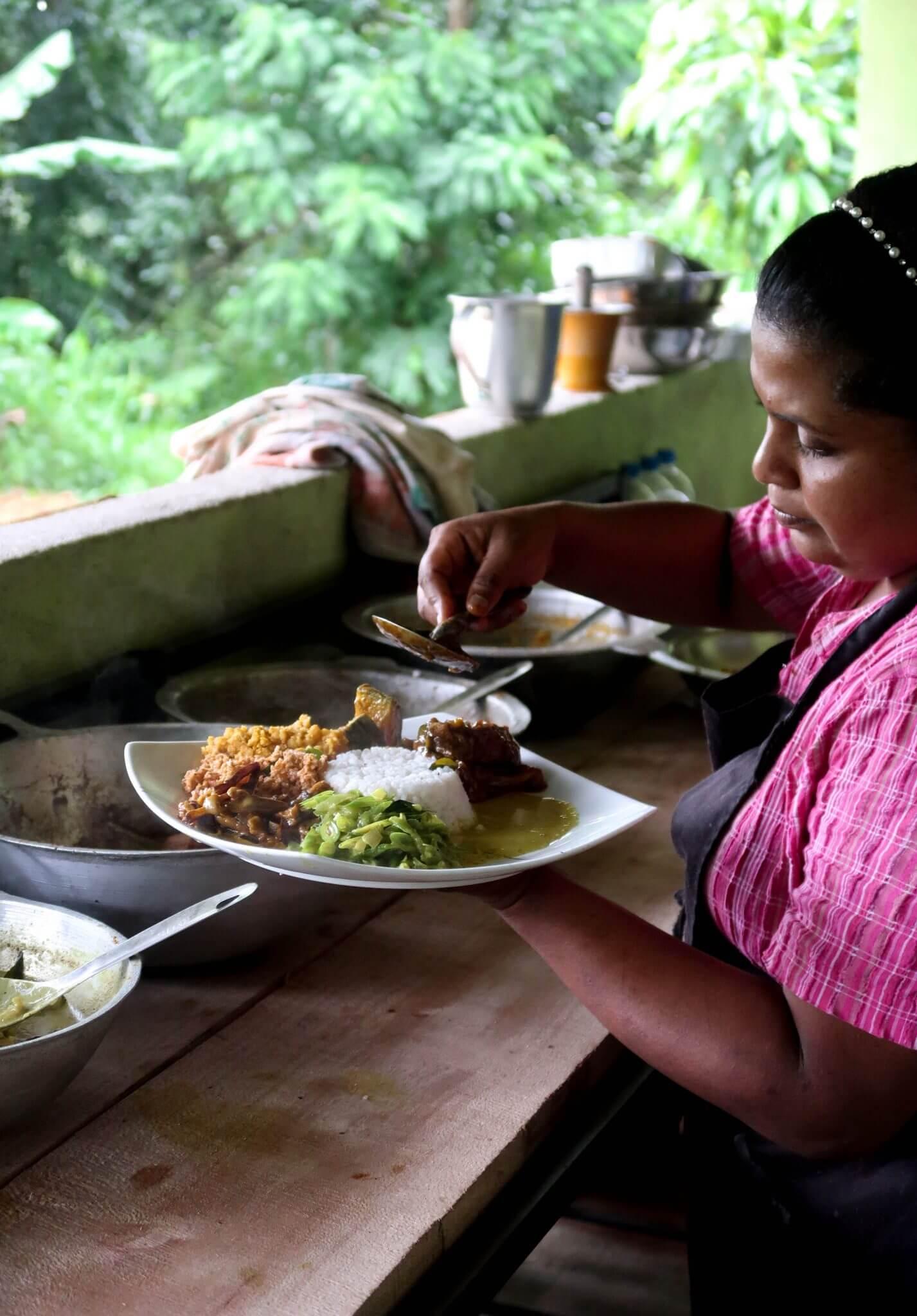 Sri Lanka restaurants (1)