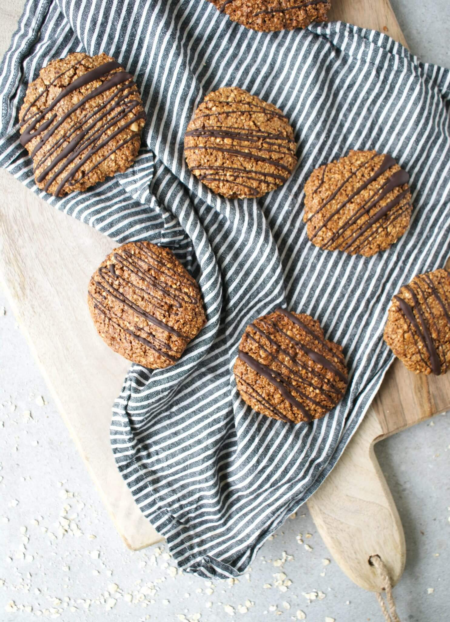 havermout-koekjes-chocolade