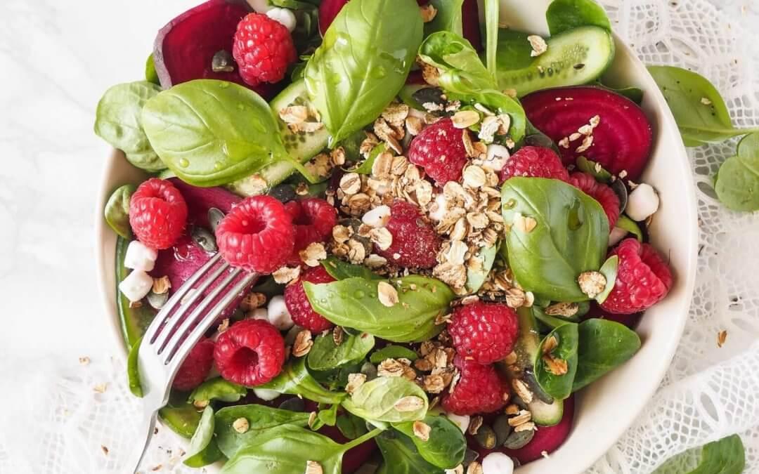 Eetdagboek van foodblogger Miss Havermout
