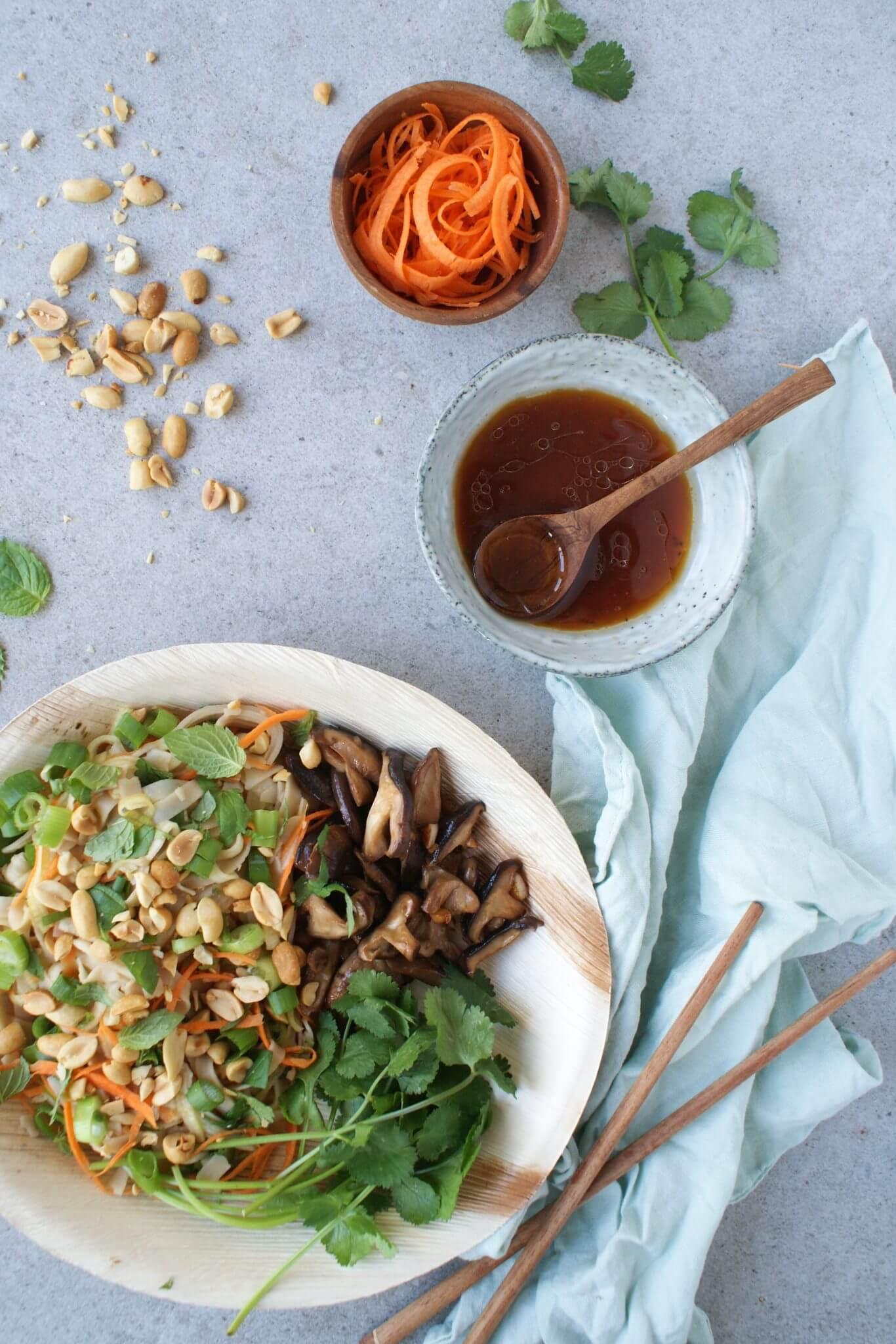 aziatische-salade
