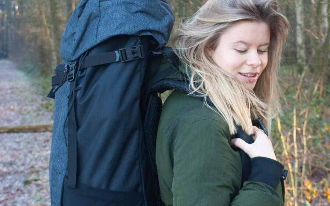 Getest: duurzame backpack