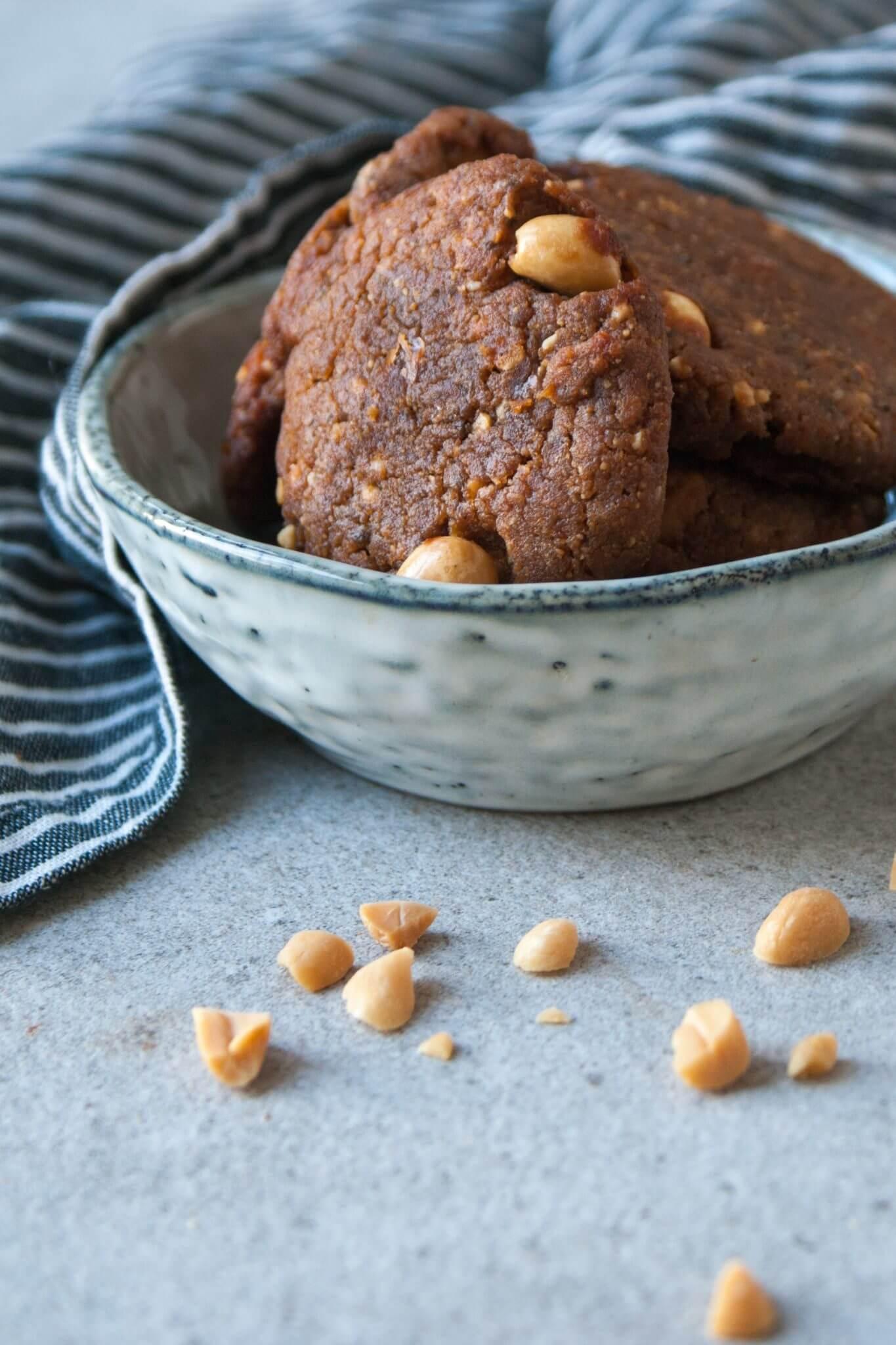 glutenvrije-pindakaas-koekjes