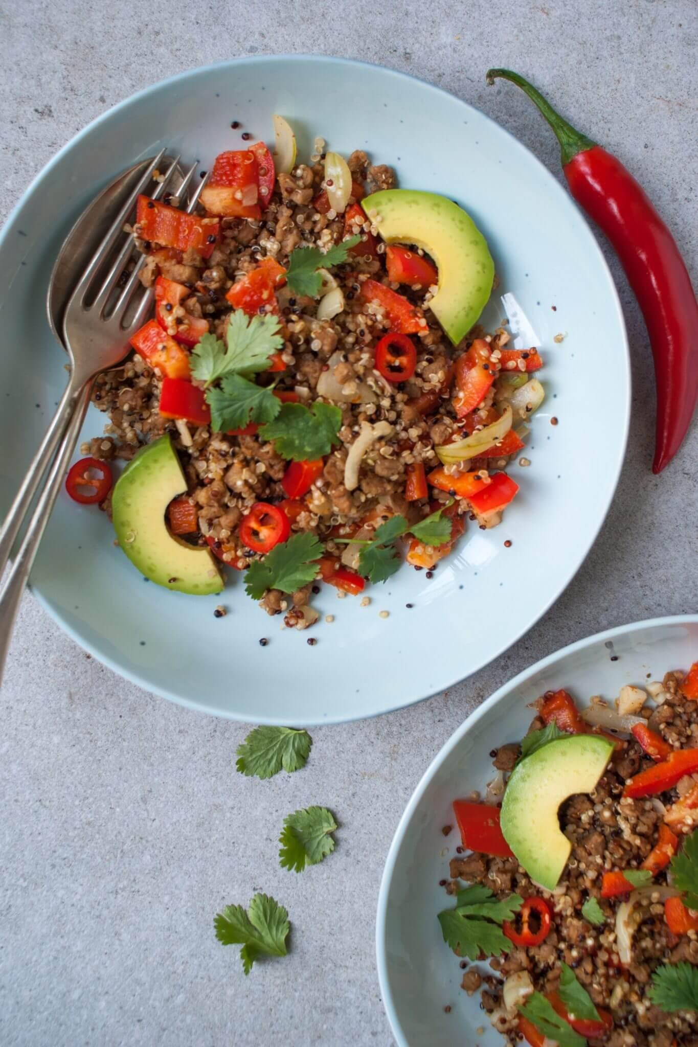 mexicaanse-salade
