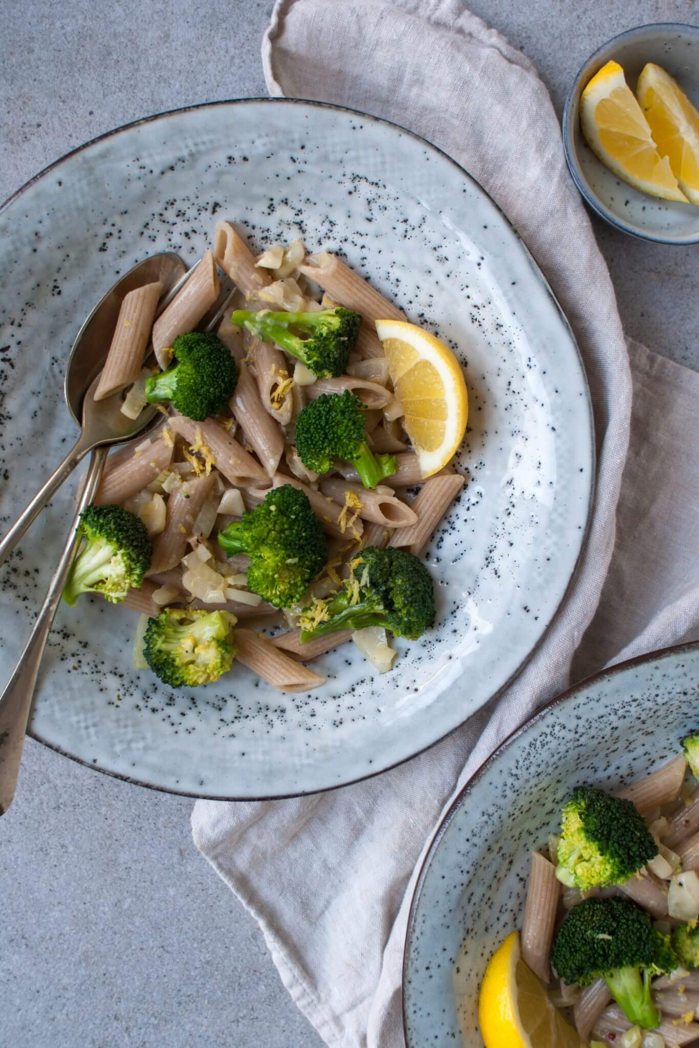 pasta-met-broccoli-en-citroen