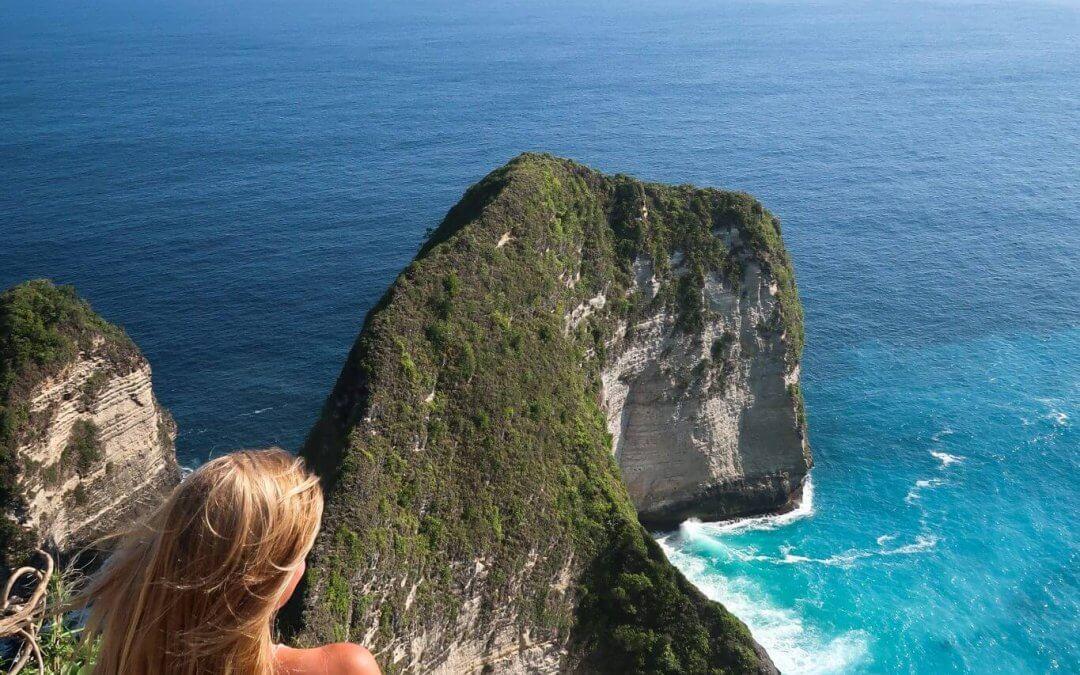 Backpacken in Bali – vlog