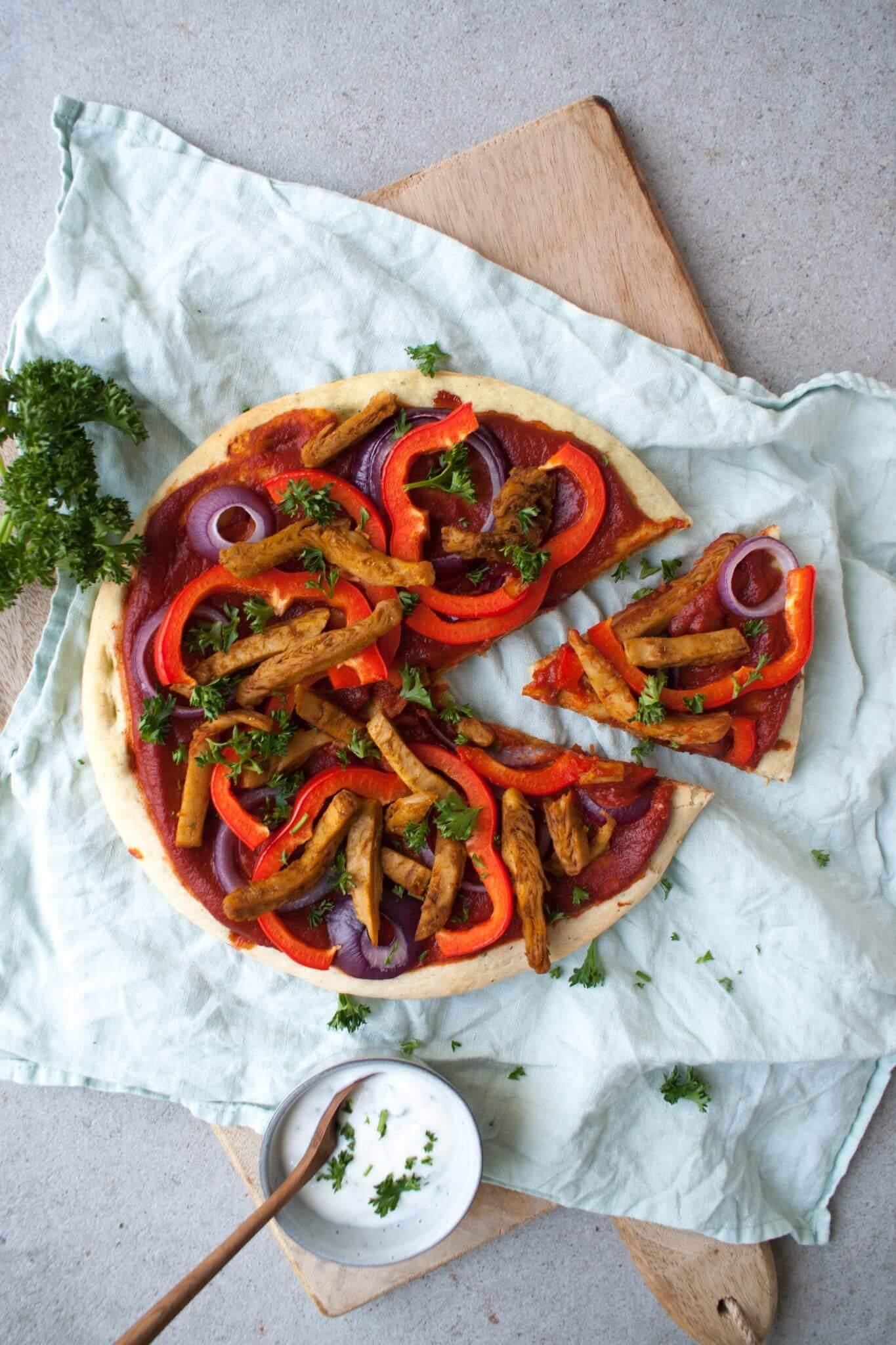 vegetarisch-weekmenu