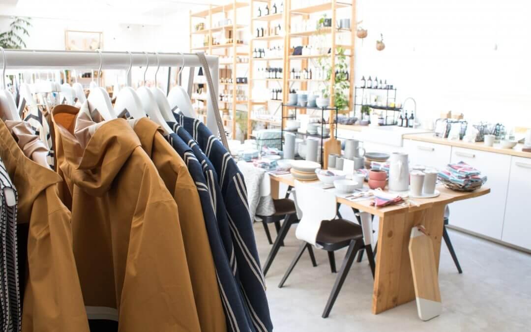 6x duurzame kledingwinkels in Amsterdam