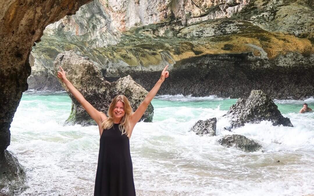 De voordelen van alleen reizen