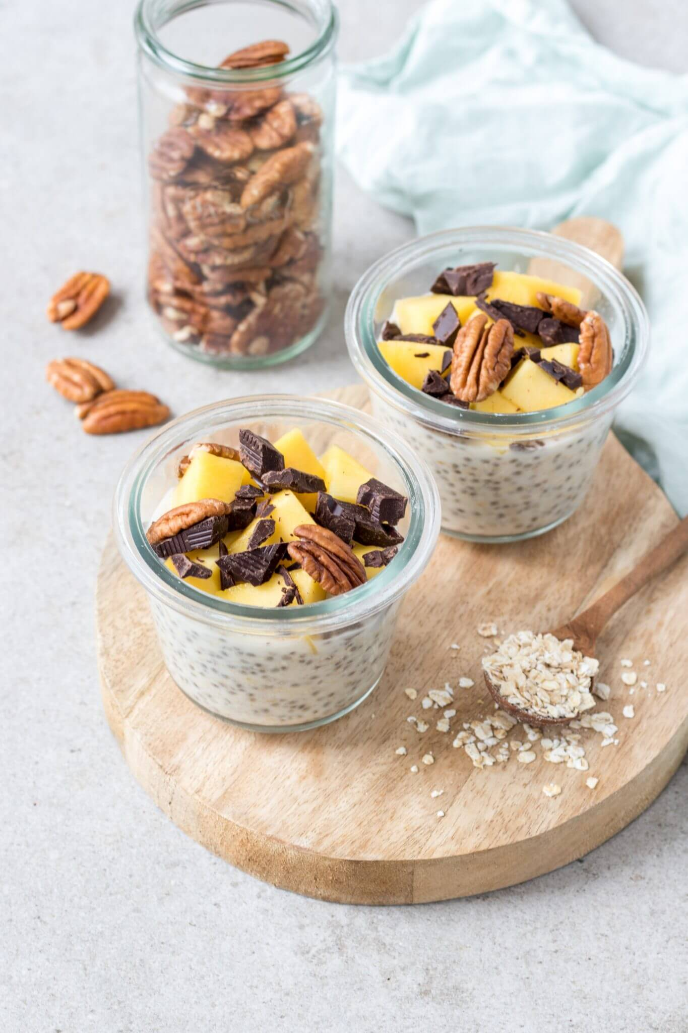 overnight-oats-met-mango