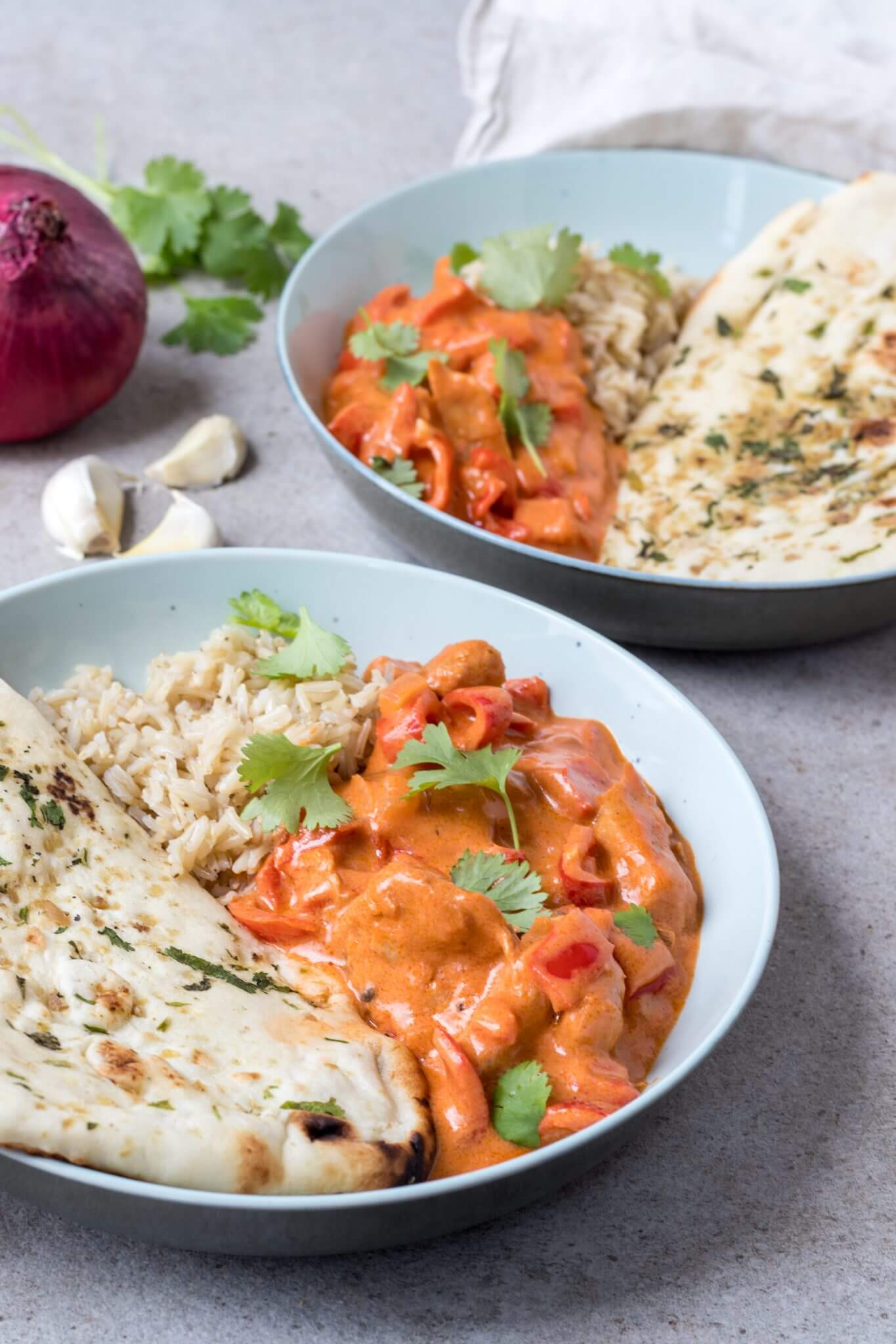 vegetarische-butter-chicken-curry
