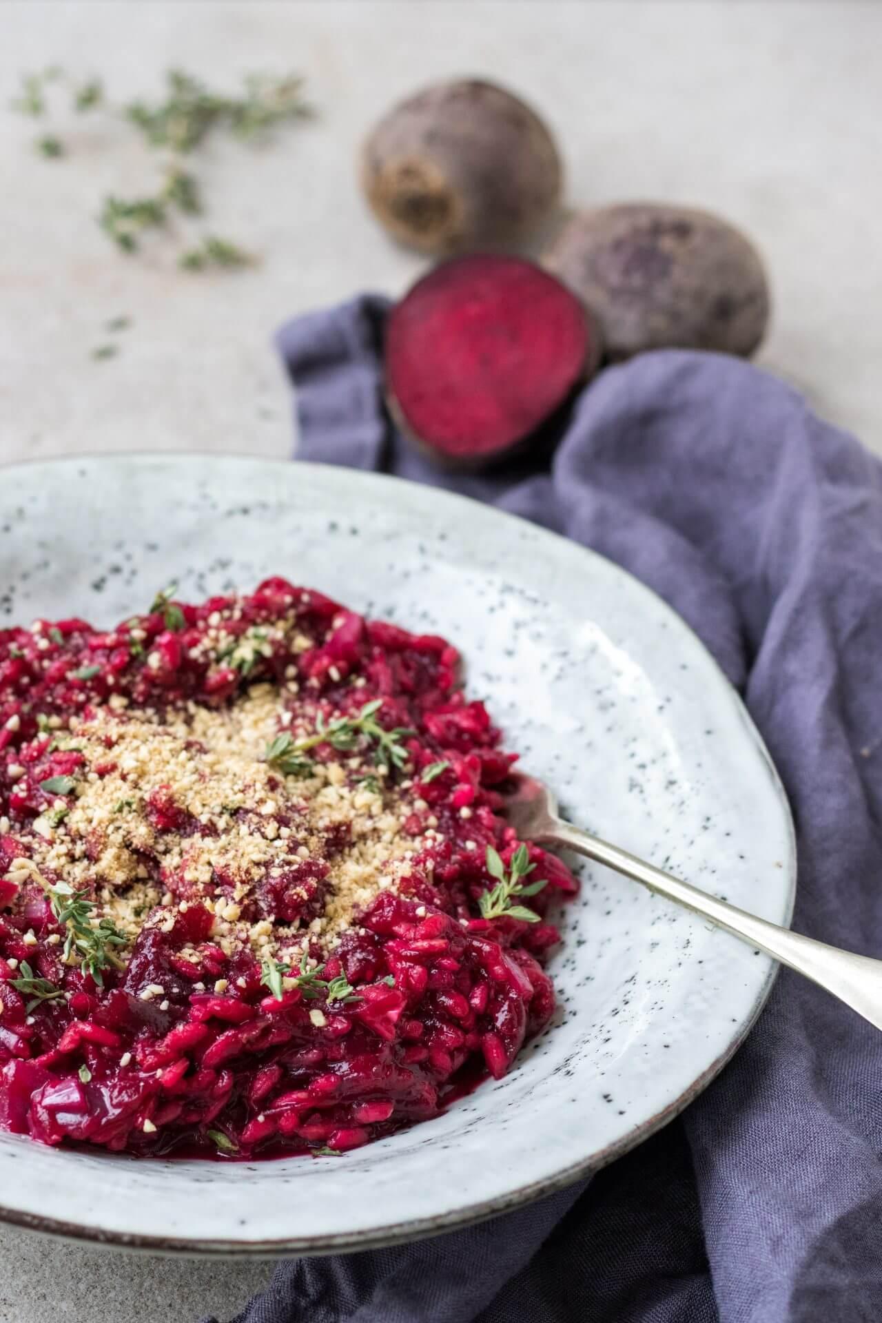 bieten-risotto-met-vegan-kaas