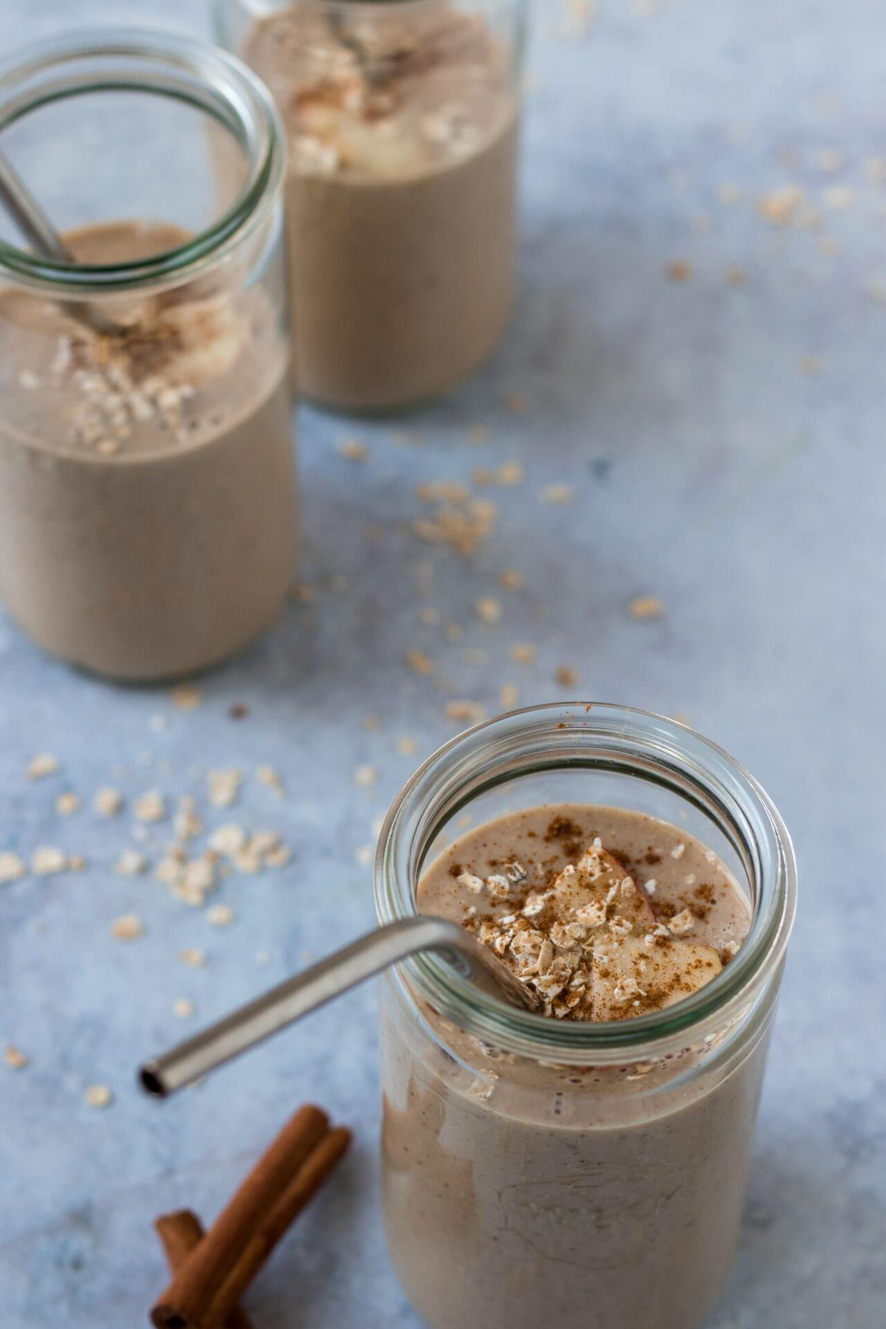 smoothie-appel-havermout