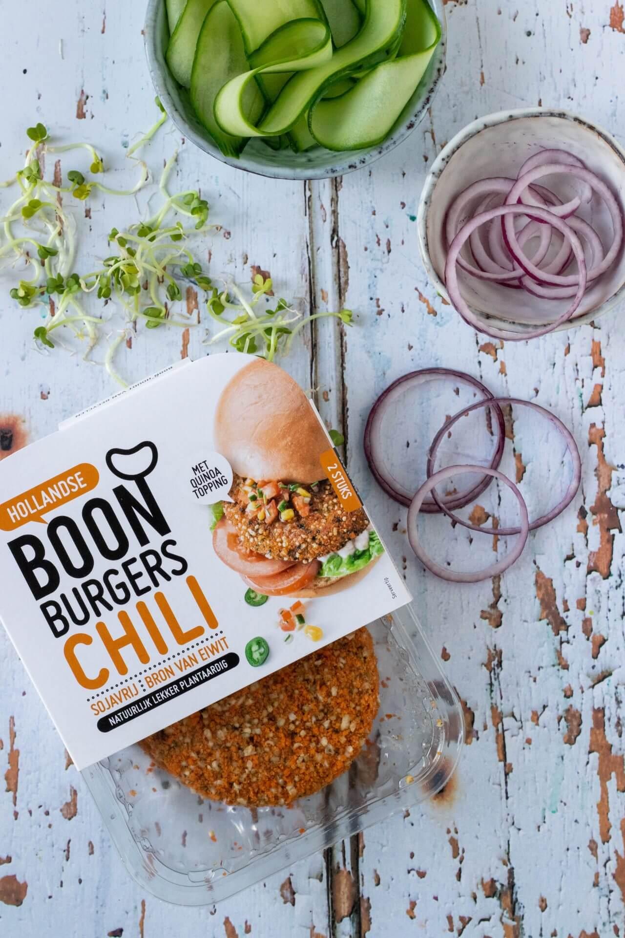 chili-burgers-met-barbecuesaus