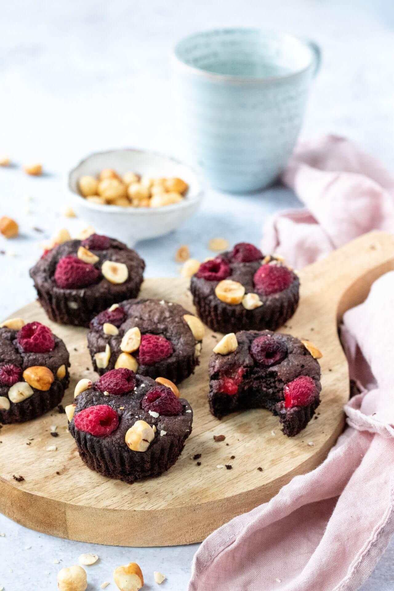 gezonde-chocolade-muffins