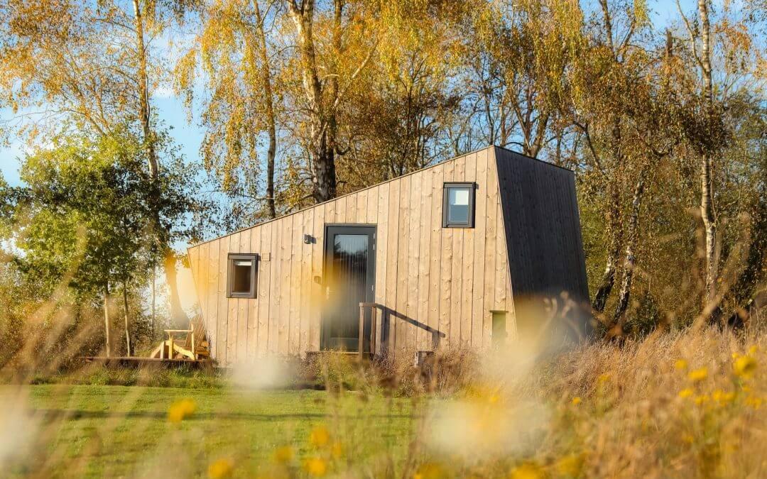 5x knusse huisjes in Nederland