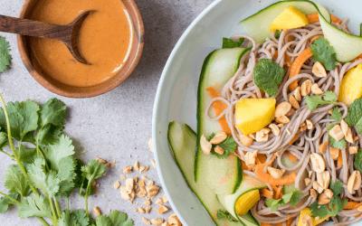 8x gezonde lunch recepten