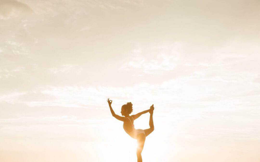 Vinyasa yoga om thuis te doen