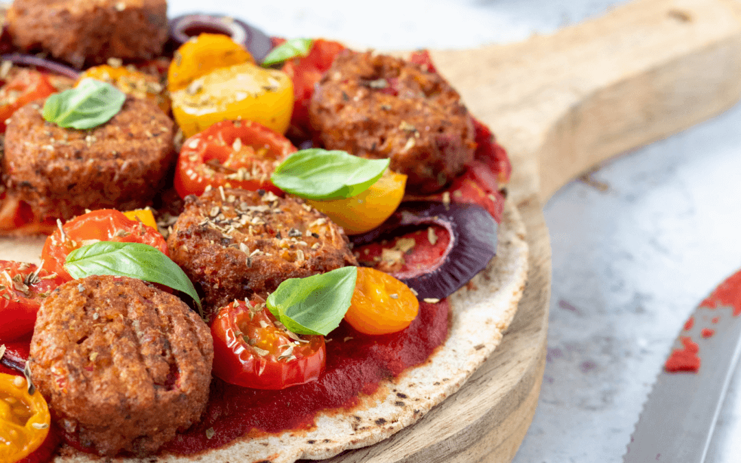 3x gezonde falafel recepten