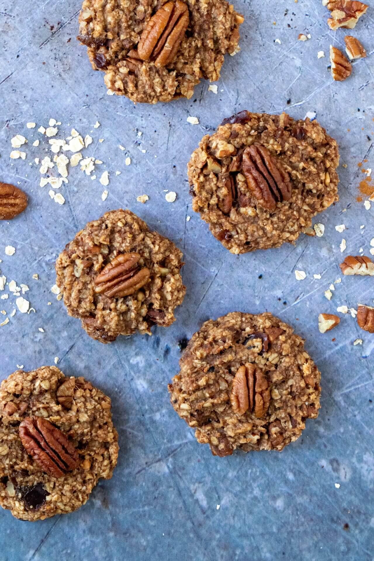 gezonde-havermout-koekjes