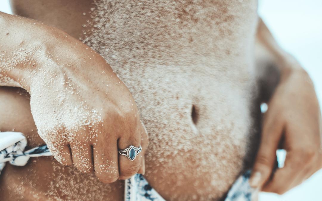 5x tips tegen een opgeblazen buik en darmklachten