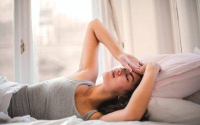 Ben je vaak moe? Dit is de oorzaak!