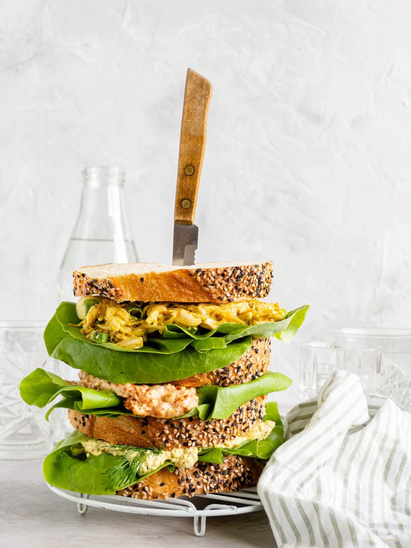 vegan-jackfruit-kerrie-salade