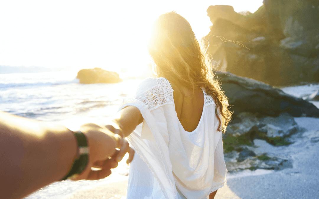 Zorgt vakantie voor minder stress?