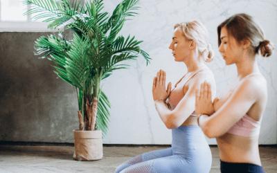 De positieve effecten van bewuste ademhaling