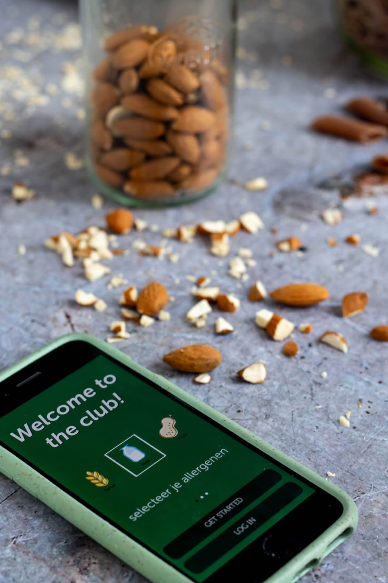 allergyn-club-app