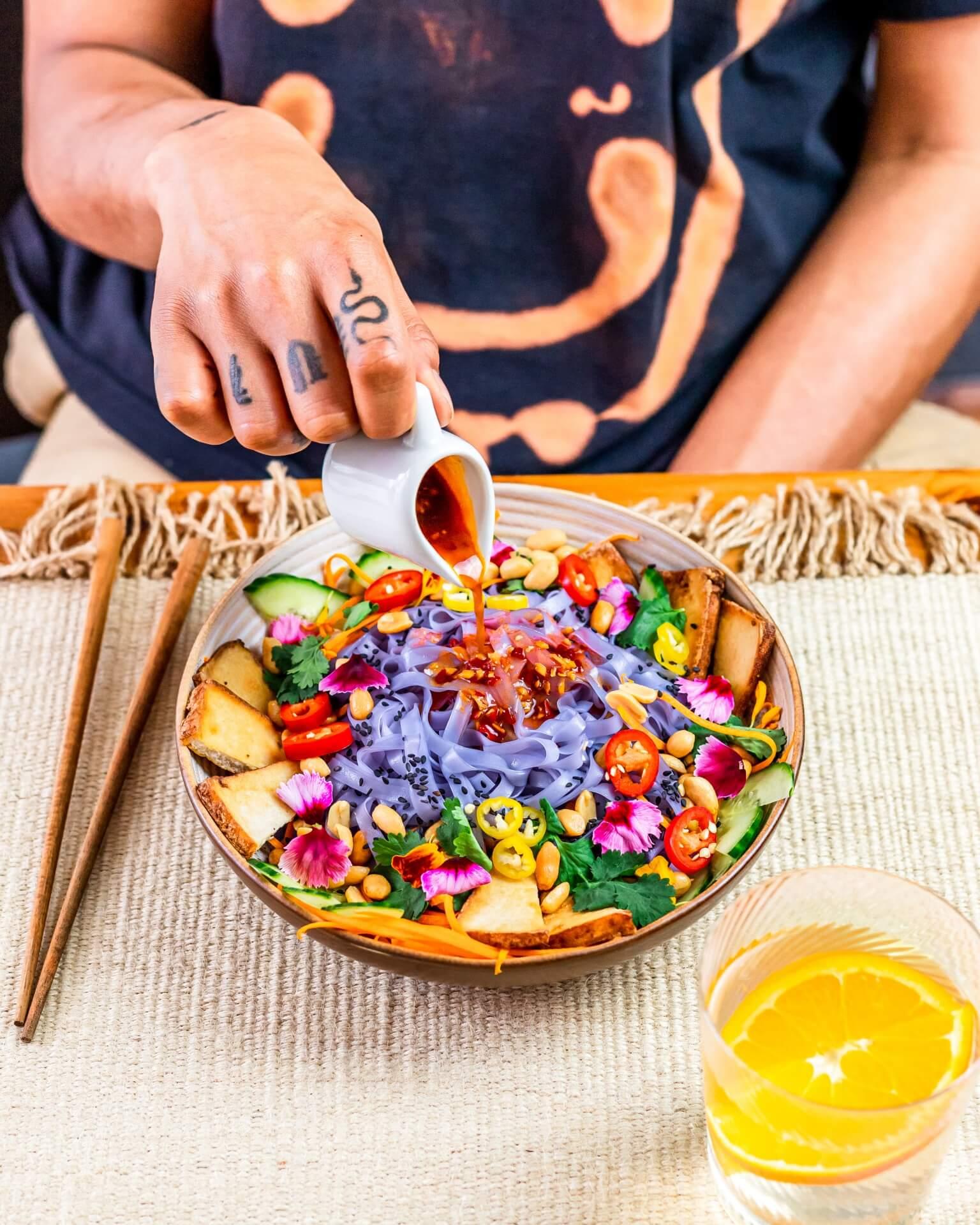Vegan-soul-food