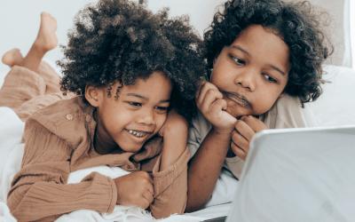 5x tips voor een positieve mindset bij kinderen