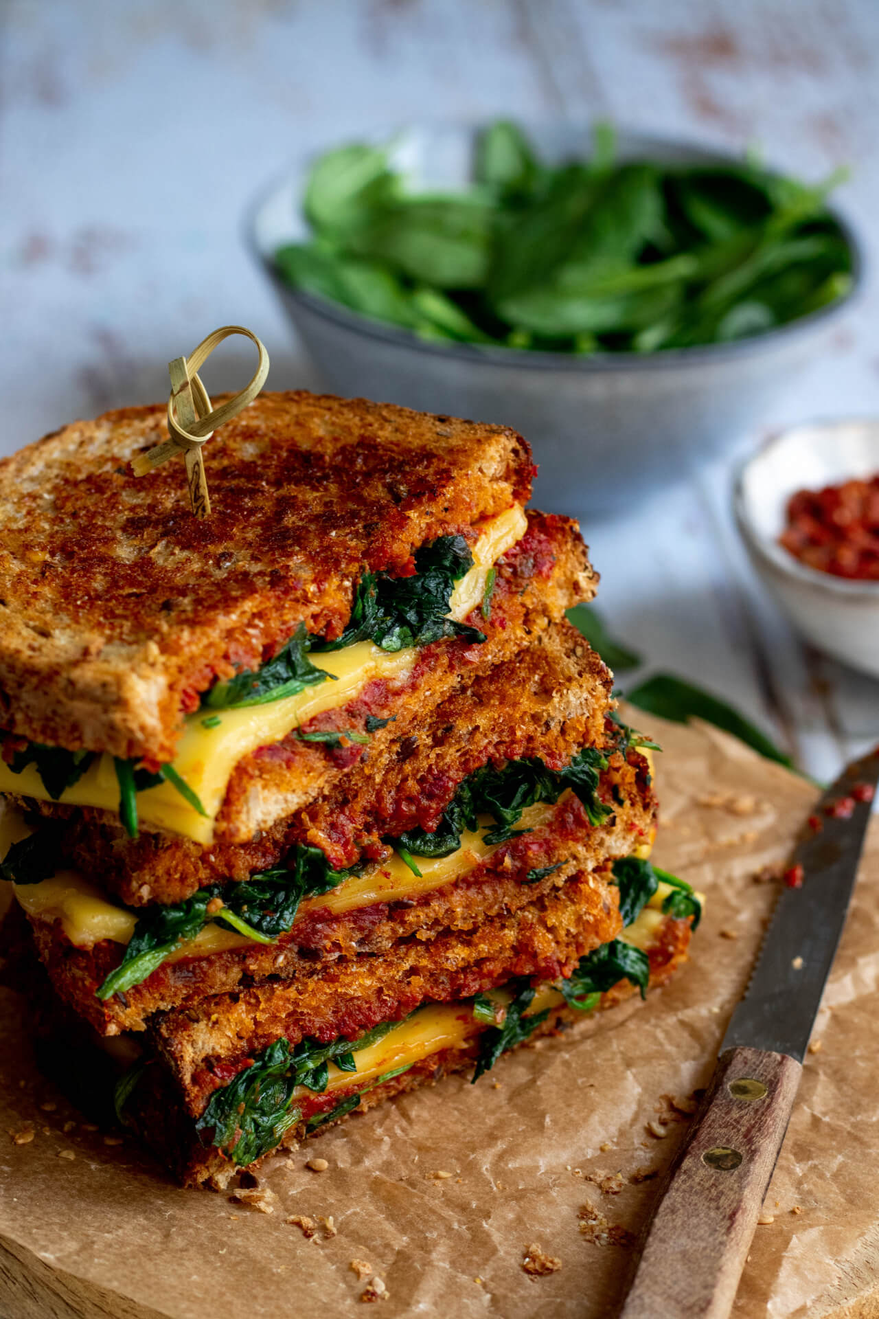 vegan-tosti