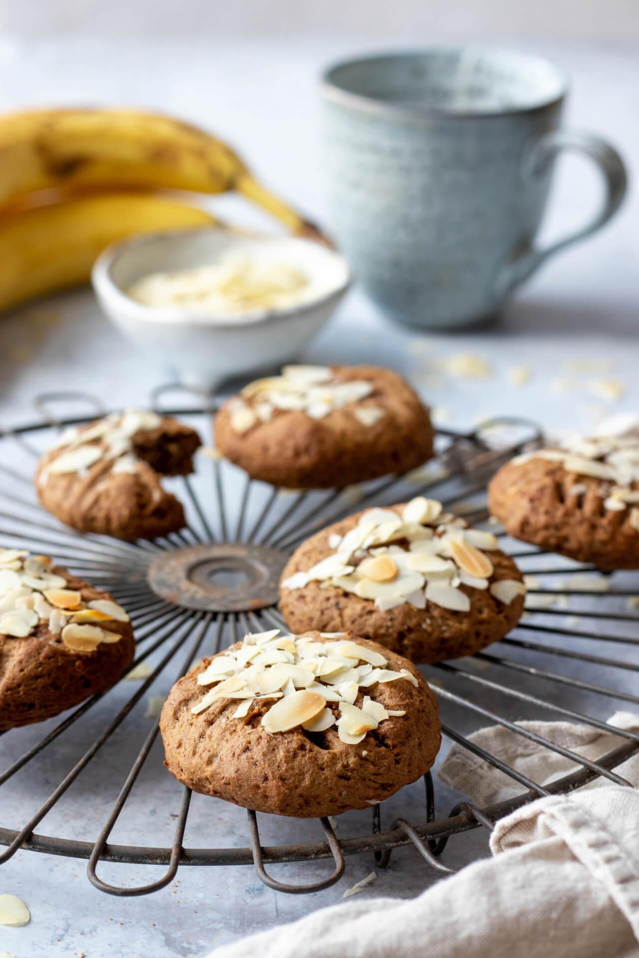 vegan-bananenkoekjes-glutenvrij