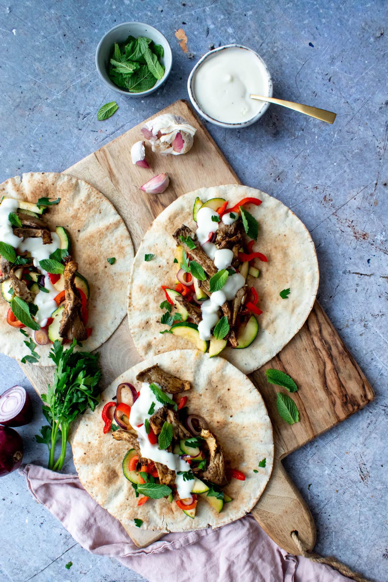 flatbreads-met-oesterzwam-kebab