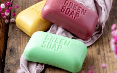 Shampoo en zeep zonder dierlijk vet