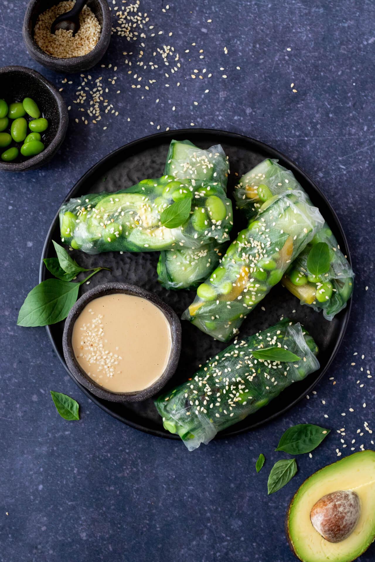 spring-rolls-met-avocado