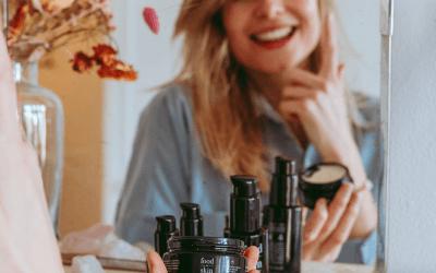 Natuurlijke skincare producten, hoe herken je ze?